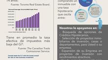 Inversión Inmobiliaria en Canadá (Flyer)