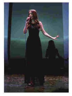 Recital di Sonia Dijuric