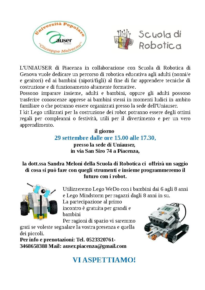 lab robotica Uniauser1