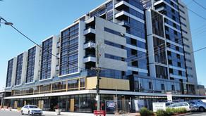 PROJECT : Brunswick Heart Apartments