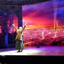 """ANASTASIA - Das Broadway Musical"" Stage Entertainment (Palladium Theater Stuttgart)  Rolle: Zweitbesetzung Anja / Cross-Swing"