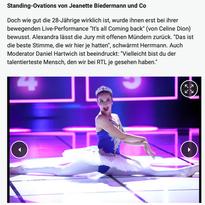 """Artikel """"HEUTE"""".at Zeitung"""
