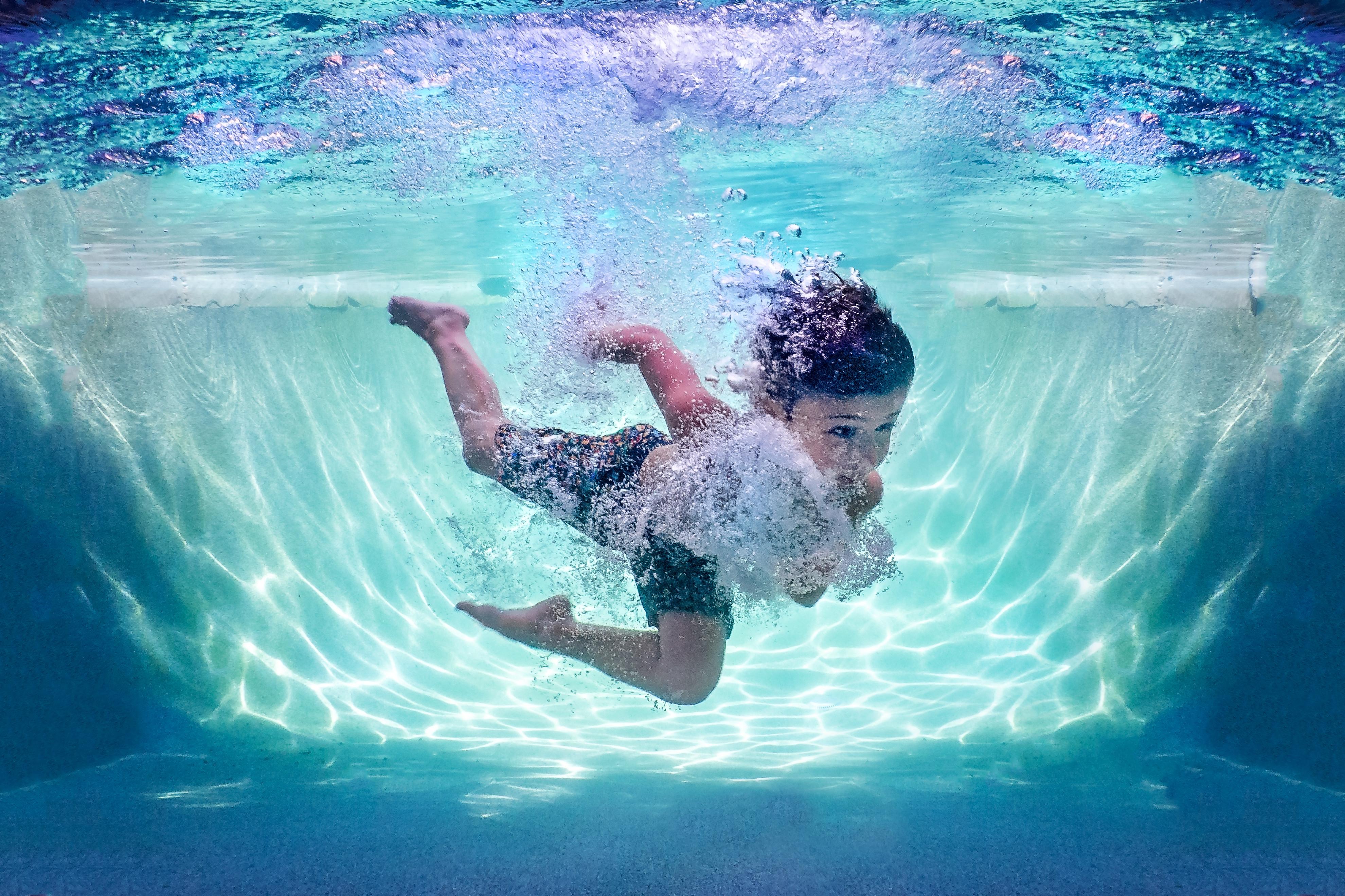 FULL - Self Rescue/Learn to Swim 3:00pm