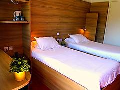 solodge hotel niort