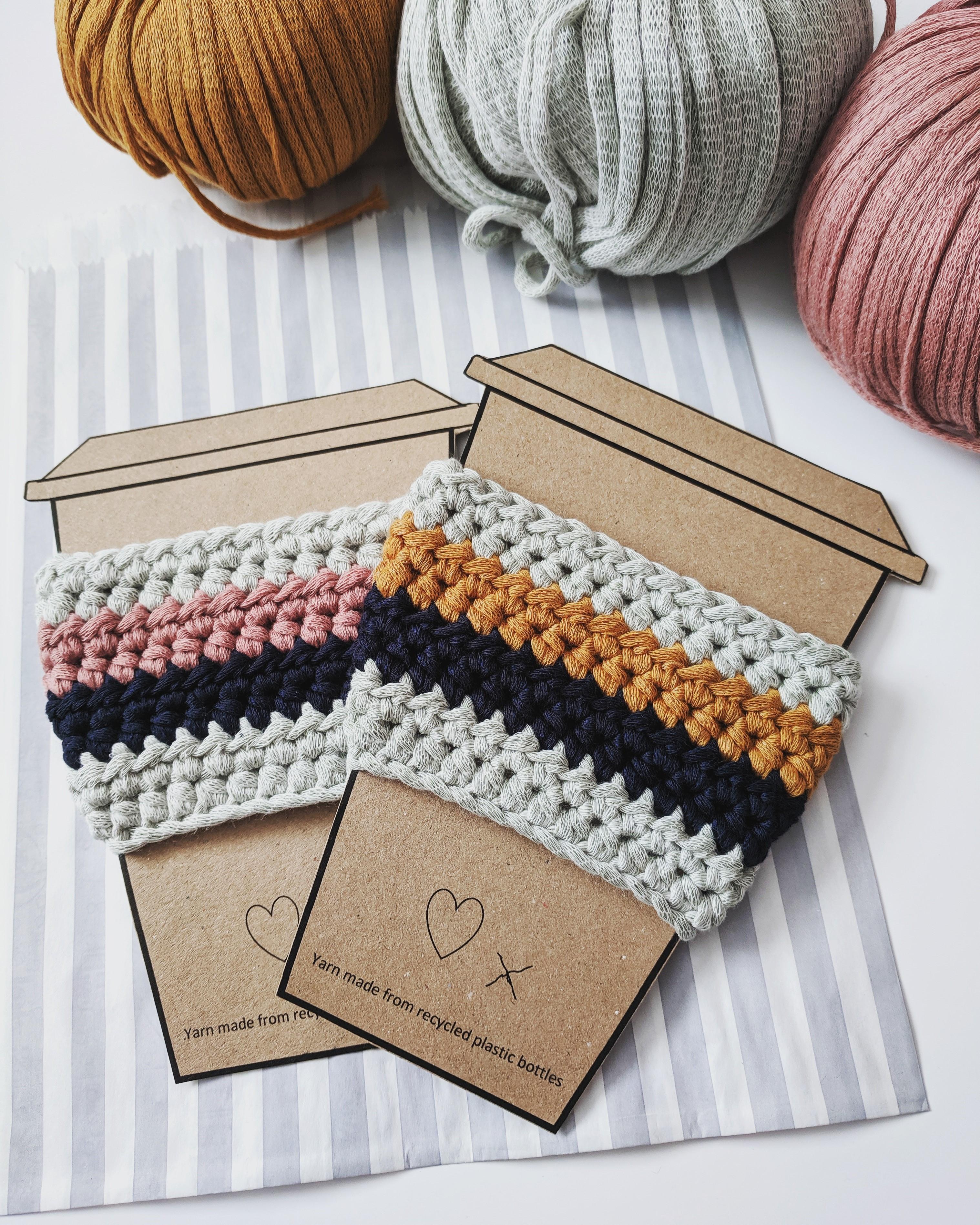 Summer Makers Market Crochet-a-long