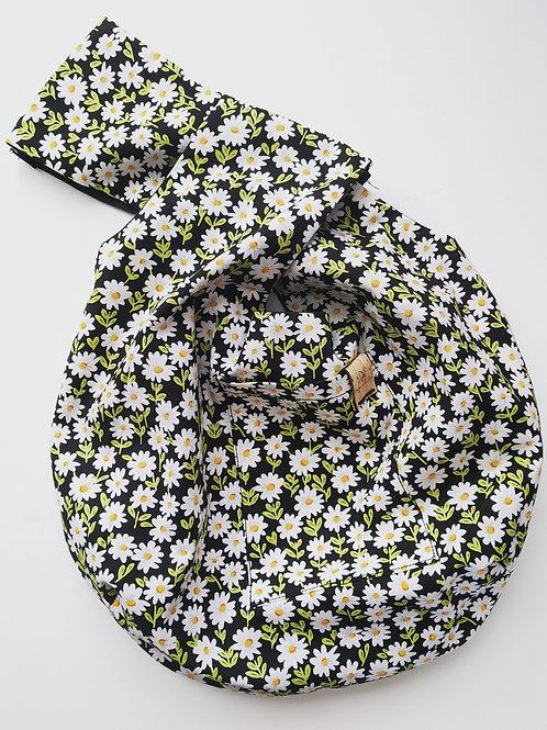 Daisy WIP Knot Bag