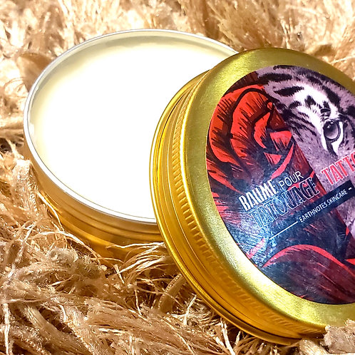 Tattoo Aftercare Balm