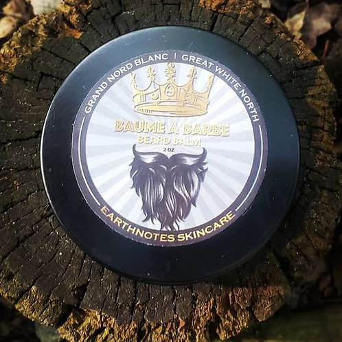 Great White North Beard Balm