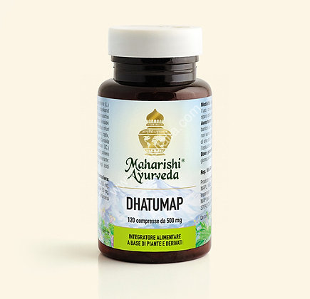 DHATUMAP