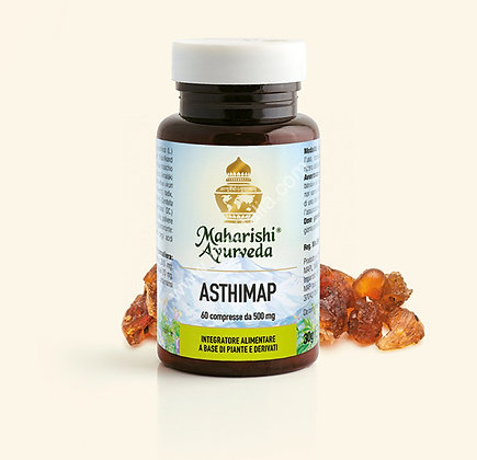 ASTHIMAP