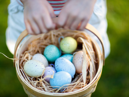 Easter keeping your animals safe  !