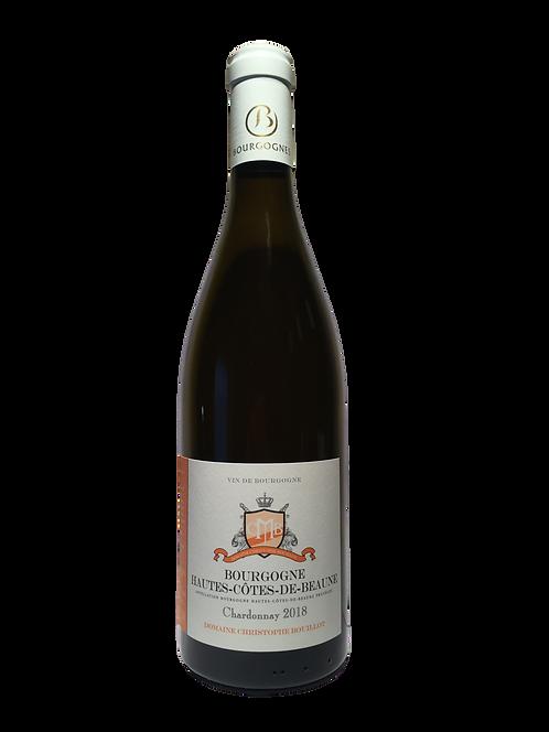 Bourgogne Hautes-Côtes de Beaune Blanc