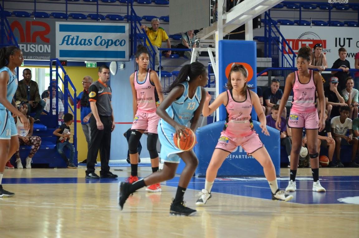 Camp Mlv France Basket Ans 13 PN0OX8wkn