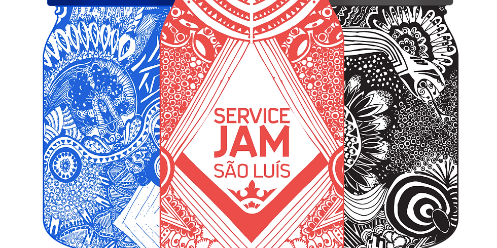 Online: Global Service Jam