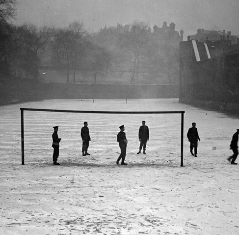 The Weird, the Bad and the Outright Stupid: 7 Times Football Matches Have Been Postponed For Utterly