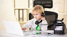 Want to Run a Successful Business? Hire Four-Year-Olds