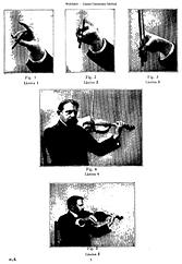 O Meu Livro de Violino