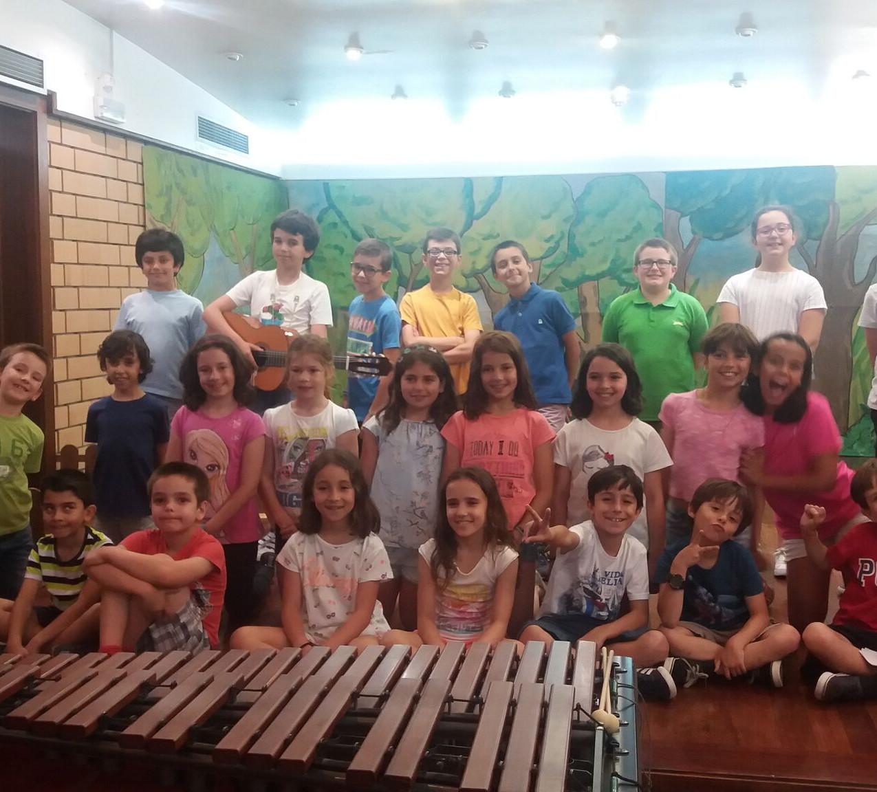 Teatrinho Musical