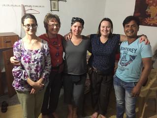 Et tilbakeblikk på vårt besøk i Khajuraho