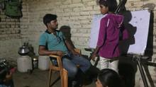 Vijay's historie