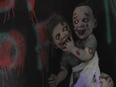 Southeast High School Shop of Horrors