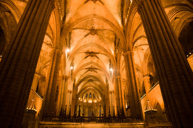 Barcelona, Carcassonne and Andorra Trip