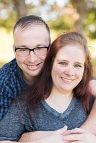 Randy & Katie Carpenter Portraits 2020 S