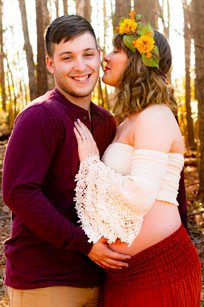 Childers Maternity Session - Lake Wylie SC - 2021 Spring - Simona Walters Photography-20.j