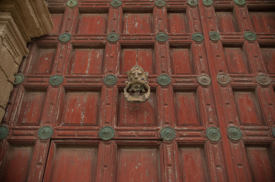 Cartuja Monastery Jerez Spain Simona Wal