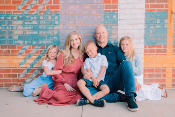Catawba Living May Issue - Colberg Family Portraits - March 2021 - Simona Walters Photogra