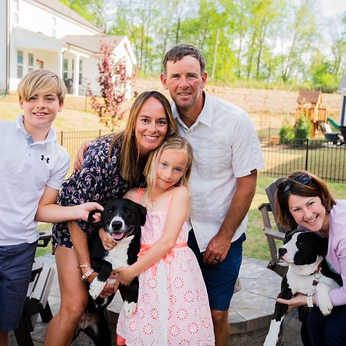 Catawba Living | Human Family Portraits
