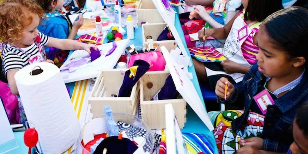 YMCA Arts and Crafts Fair