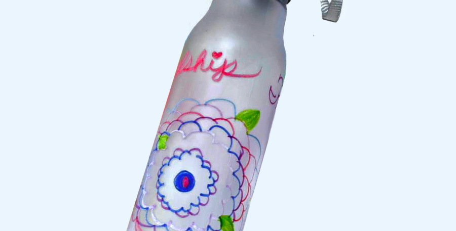 The Sonia bottle