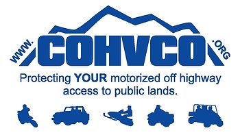 Colorado Off Highway Vehicle Coalition.j