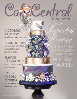 Cake Central Magazine Vol 7 Iss 1