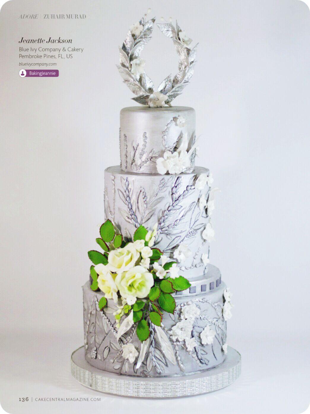 Cake Central Magazine