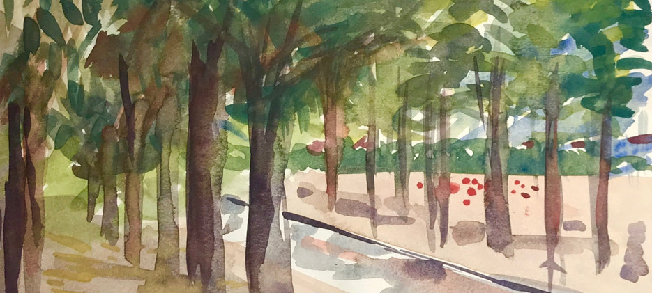 Parc de Ranelagh