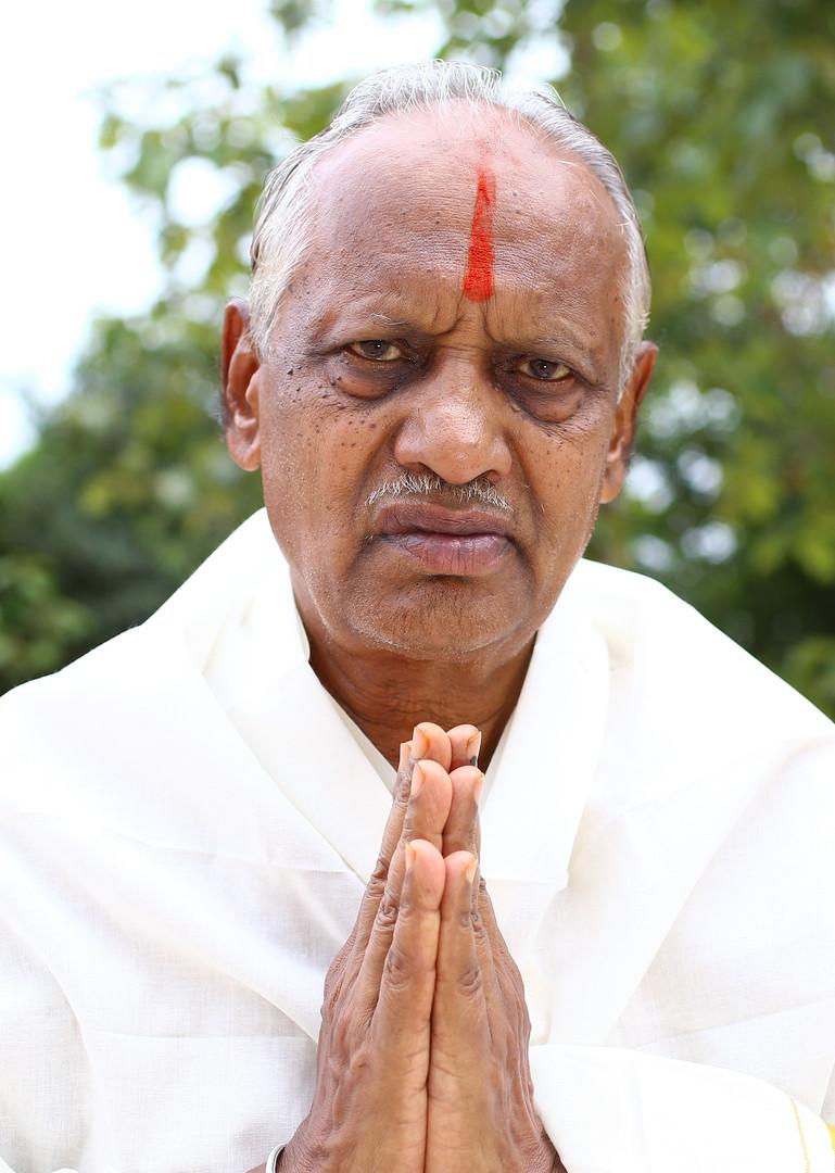 Vidyadharatheertha
