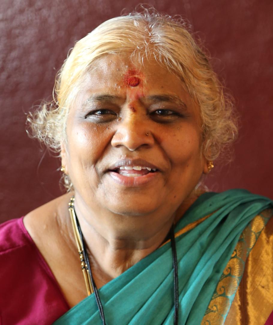 Gangutai R Kanamadi