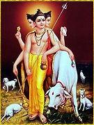 Shri Datta Maharaj