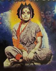 Shri Dattaswarupi Padmatai in Charithre Page
