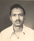 Vidyadharatheertha Guruji (Ravishankar D Kanamadi)