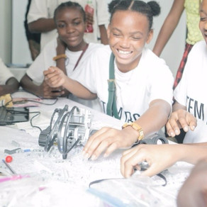 STEM DRC Initiative Announces Winners of the 2019 Scholarship of Excellence in STEM in DRC