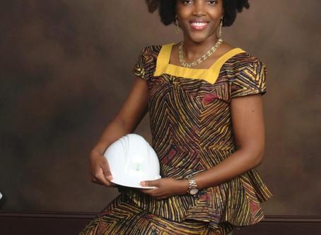 Sandrine Mubenga  Interview
