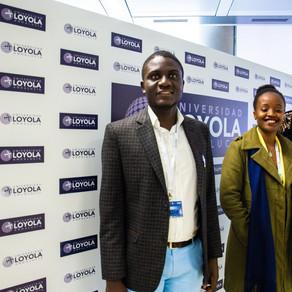 Le travail de mentorat de STEM DRC Initiative