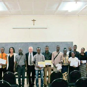 STEM DRC remet 53 bourses