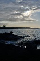 Hawaiian Fishermen 1