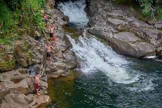 Hawaiian Jumpers 2