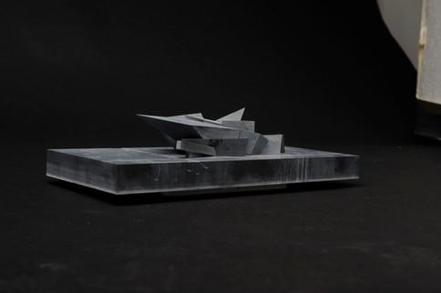 Architekturmodell von Scala Matta Modellbau Studio