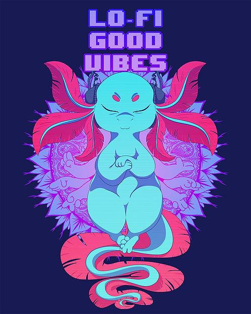 Good Vibes Shirt